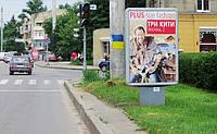 Печать постеров Citylight .Печать постера .Плакат с рекламой .Рекламный плакат .Реклама на стенде, фото 1