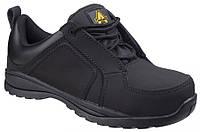 Туфли Amblers Safety защитные 36р черные