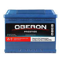 Акумулятор Oberon Prestige 6СТ-60 А2 Евро