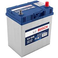 Акумулятор BOSCH ASIA S4 0092S40180 40 Ач