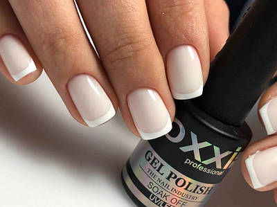 Cover Base Oxxi Professional № 05 молочно- белая, 10 мл