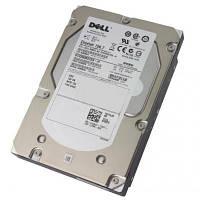"Жесткий диск для сервера Dell 1TB SATA 3.5"" 6Gbps 7.2K 512e (400-ALEI)"
