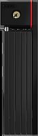 Замок сегментный ABUS 5700/80 Bordo uGrip Black