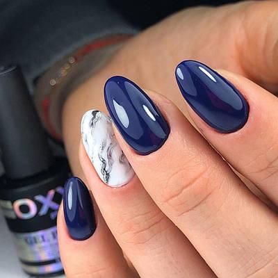 Гель лак Oxxi № 293 темно-синий