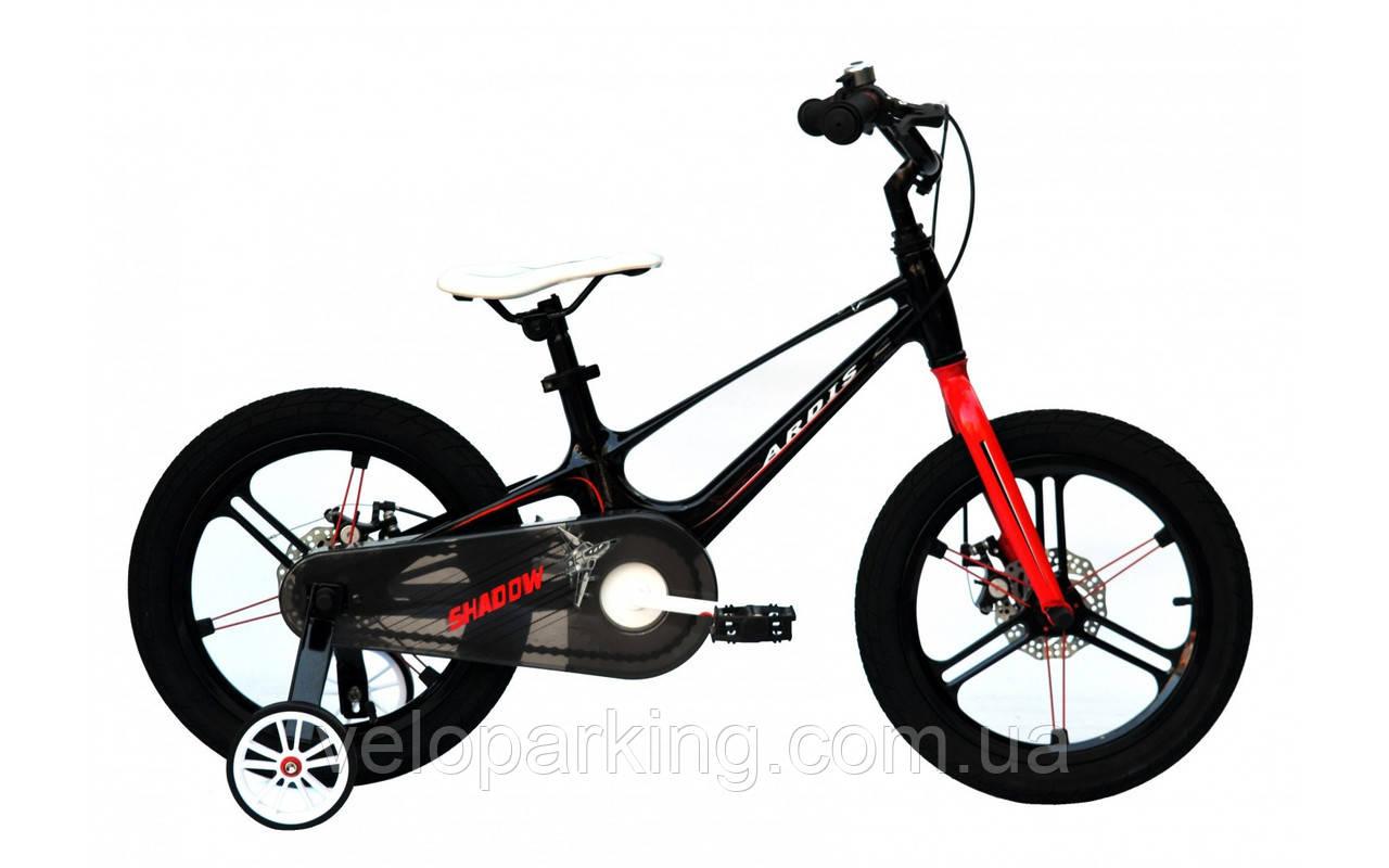 Детский велосипед 16 SHADOW DB Аrdis (2020) new