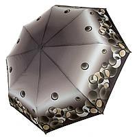 Женский механический зонтик на 8 спиц от SL, серый, 35011-6, фото 1