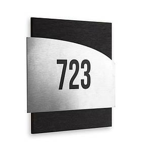 Номерки на дверь, фото 2
