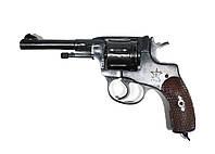 Наган Грім 4мм 1940р (Револьвер системи Наган під патрон флобера), фото 1