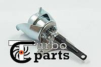 Актуатор / клапан турбины BMW Mini Cooper (R55 R56) 1.6D от 2006 г.в. - 753420, 750030,, фото 1