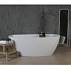 Ванная отдельностоящая Fancy Marble Albert 1750х785х640, фото 3