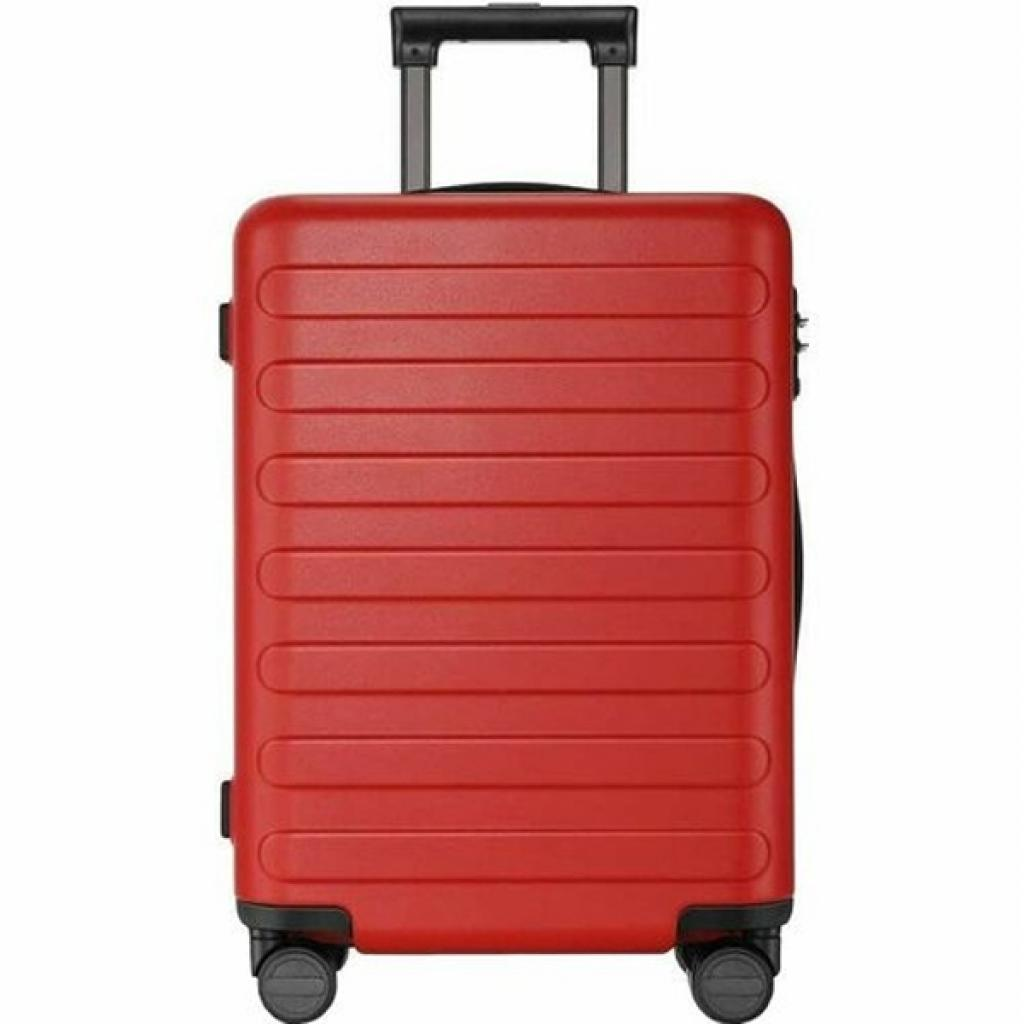 "Чемодан Xiaomi RunMi 90 Seven-bar luggage Red 24"" (6970055346726)"