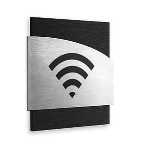Табличка Wi-Fi, фото 2