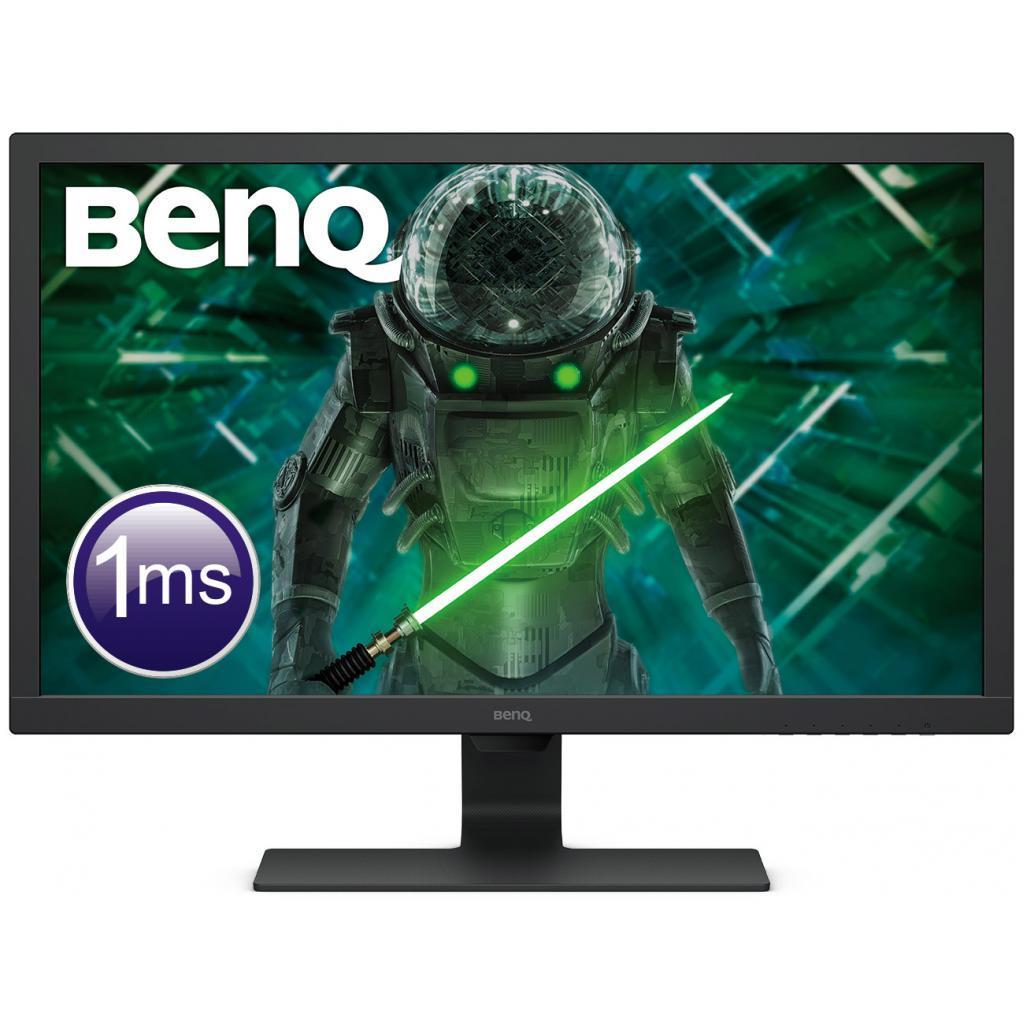 Монитор BENQ GL2780 Black