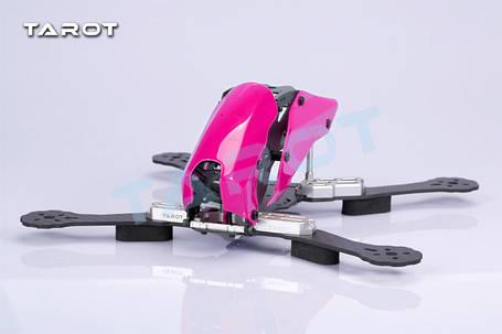 Канопа для рамы Tarot 280 (розовый) (TL250T2), фото 2