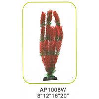 Штучне акваріумне рослина AP1008W08, 20 см