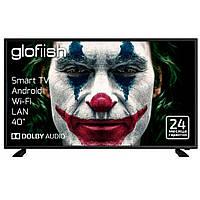 Телевизор Glofiish iX 40 Smart, фото 1