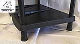 Полка для обуви ELIF (черная), фото 5