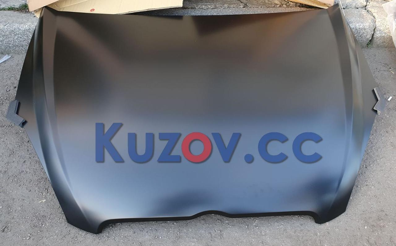 Капот Hyundai Accent '06-10 (FPS) 664001E010