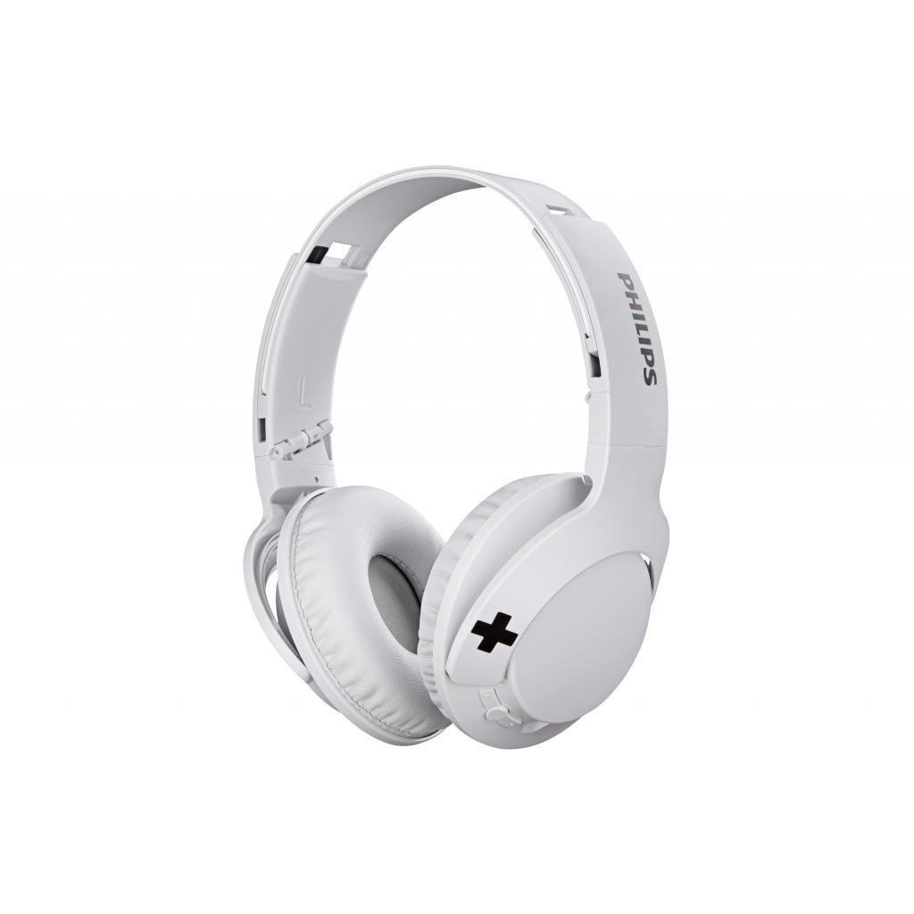 Наушники PHILIPS SHB3175WT Mic Білий Wireless (SHB3175WT/00)