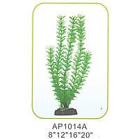 Искусственное аквариумное растение AP1014A12, 30 см