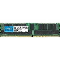 Модуль памяти для сервера DDR4 32GB 2933MHz ECC REG RDIMM MICRON (CT32G4RFD4293)