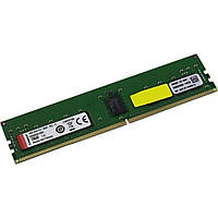 Модуль памяти для сервера DDR4 16GB ECC RDIMM 2933MHz 1.2V CL21 Kingston (KSM29RD8/16MEI)