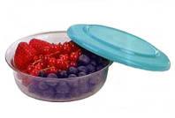 Tupperware чаша СК 275 мл голубая, фото 1