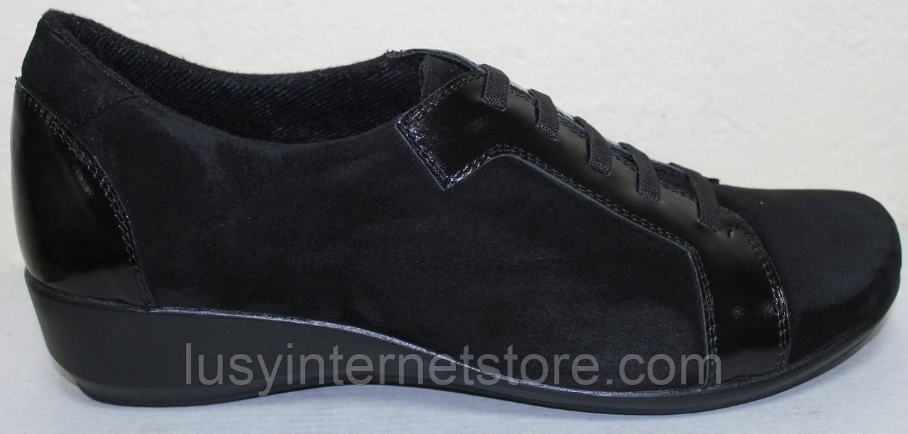 Женские туфли больших размеров от производителя модель МИ3001-3