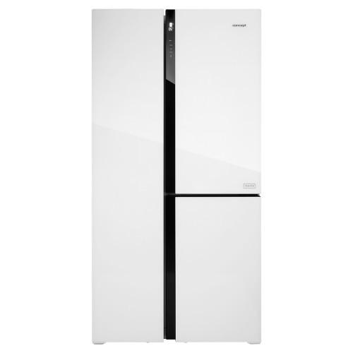 Холодильник CONCEPT LA7791WH