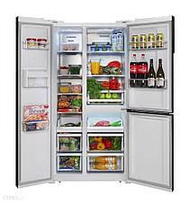 Холодильник CONCEPT LA7791WH, фото 3