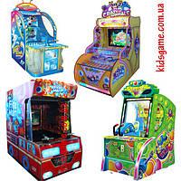 Развлекательные автоматы Redemption