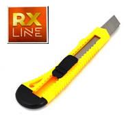 Нож строительный  Стандарт (18mm)