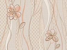 Шпалери вінілові на паперовій основі 5650-01