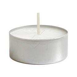Свечи таблетки чайные 4 часа горения премиум качества BISPOL®