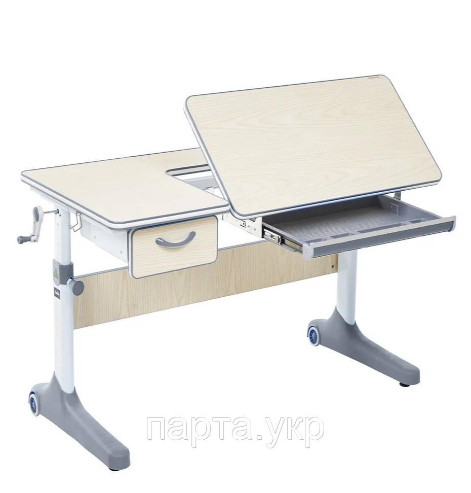 Стол для школьниковCubby Imparare 120см, 3 цвета