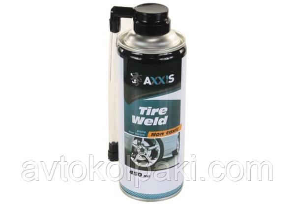 Герметик для шин Axxis Tire Weld 450мл