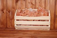 Гималайкая соль (полка 10 кг)