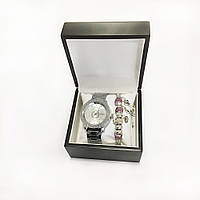 Часы+браслет Pandora