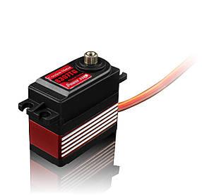 Сервопривод стандарт 57г Power HD 8307TG 7кг/0.09сек цифровой