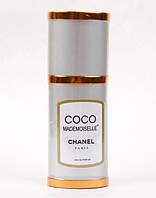 Мини-парфюм Флакон 40мл. Женская туалетная вода Chanel Coco Mademoiselle (нежный цветочно-вост. ар.) SML /25