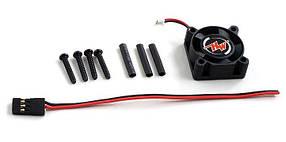Кулер FAN-2510SH-5V/10000RPM для HOBBYWING XERUN V2.1 120A/90A