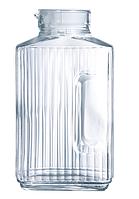 Кувшин LUMINARC QUADRO /2 л д/холодильника (46538)