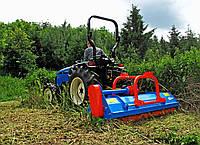 Мульчирователь садовый полевой, универсальный Stark KDX 220