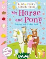 Null My Horse and Pony. Activity and Sticker Book