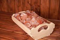 Гималайская соль (ящик  10 кг)