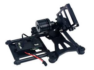 Подвес двухосевой XK для камер GoPro (XK.2.380.054), фото 2