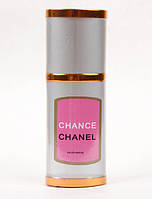 Мини-парфюм. Флакон 40мл. Женская парфюмированная вода Chanel Chance SML /25