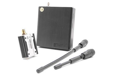 Комплект FPV 1.2GHz LawMate TX120015+RX1260 500/1000mW, фото 2