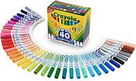 Набор смываемых маркеров Crayola 40шт, фото 1