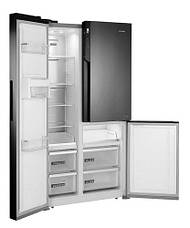 Холодильник CONCEPT LA7791ds, фото 3